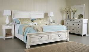 Stoney Creek Storage Bedroom Suite With 1 By HOM Furniture