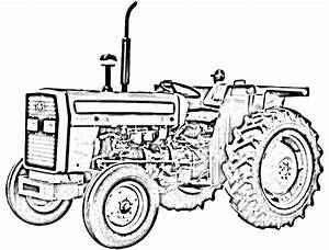 John Deere Drawing Template | Search Results | Calendar 2015
