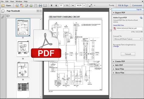 mitsubishi 1996 2001 fuso fe fg fh fk fm truck service manual wiring diagram other books