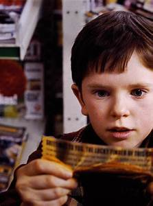 Charlie Bucket Quotes. QuotesGram