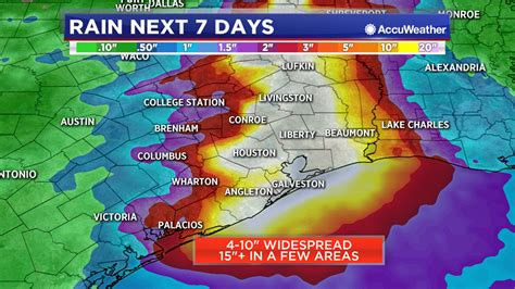 A flash flood watch is in effect until 6am for austin and waller counties. HOUSTON WEATHER: Flash Flood Watch for parts of southeast Texas | abc13.com