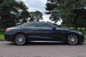 S63 Amg Coupe Prix : used 2014 mercedes s63 amg coupe great spec for sale in cheshire pistonheads ~ Gottalentnigeria.com Avis de Voitures