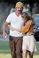 AnnaLynne McCord dating Dominic Purcell. | AnnaLynne ...