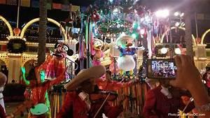 Disney California Adventure Festival of Holidays + Dining ...
