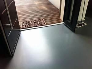 Resine Epoxy Sol Garage : resine epoxy sol leroy merlin sol epoxy garage pour cuisine resine epoxy leroy merlin pour sol ~ Dode.kayakingforconservation.com Idées de Décoration