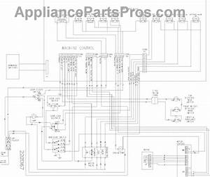 Parts For Maytag Mah5500bww  Wiring Information Parts