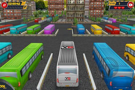 jouer  bus parking  world jeux gratuits en ligne avec jeuxorg