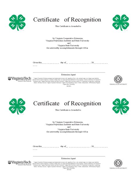 Certificate Of Recognition 6 Free Templates In Pdf Word Certificate Of Recognition 6 Free Templates In Pdf Word