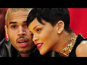 Chris Brown & Rihanna 2017 ( Open Road ) - YouTube
