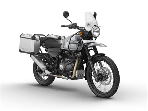 Versys 650 And Royal Enfield Himalayan by No Royal Enfield Himalayan 650 Variant In The Term