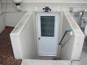 Outside Basement Door exterior pictures