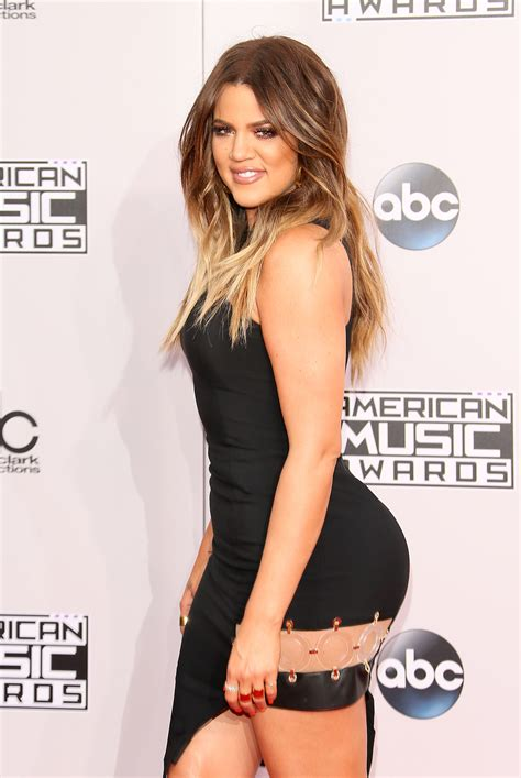 Khloe Kardashian Height and Weight Stats - PK Baseline ...