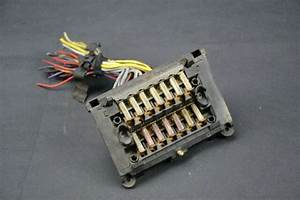 Mercedes Benz W123 Fuse Box For Sale Online