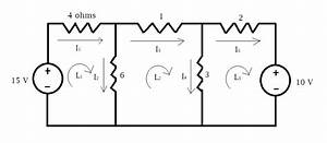 homework and exercises - Solving circuits using kirchhoff ...