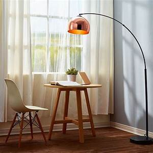 12, Stylish, Floor, Lamps, You, Can, Buy, On, Amazon, Right, Now