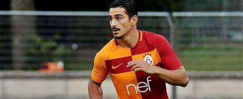 Galatasaray skvarmennettu tili @galatasaraysk 15. Koray Günter kein Thema in Hannover?