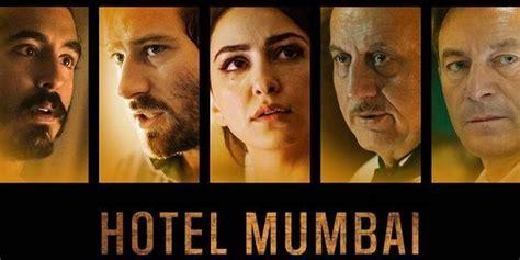 hotel mumbai  dev patel  armie hammer teaser