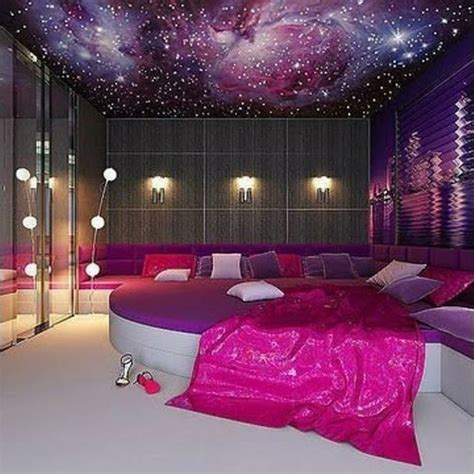 Pink Bedroom For Teenager by Pink Bedroom Image 2369333 By Maria D On Favim Com