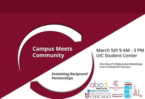 illinois campus compact coalition  civic engagement