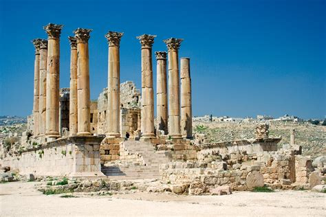 Is Temple Of Artemis Seven Wonders Of The World Found
