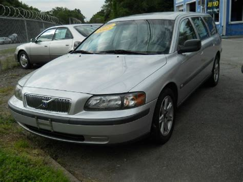 Volvo V70 Wagon For Sale by Used Cars For Sale Oodle Marketplace