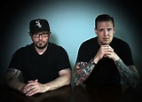 Interview-Devon Downs and Kenny Gage Talk Anarchy Parlor ...