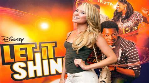 Watch Let It Shine 2019 Free Solar Movie Online Watch