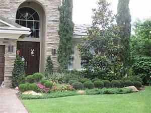 Simple Commercial Building Designs Evergreen Simple Low Maintenance Landscape Design For