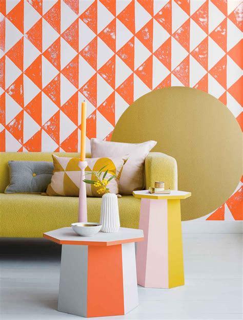 Mit Farbe Einrichten Waende Und Moebel Kreativ Streichen by Mit Farbe Einrichten W 228 Nde Und M 246 Bel Kreativ Streichen In