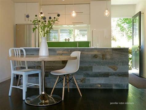 Amazing DIY StikWood Finished Kitchen Cabinets, Headboard