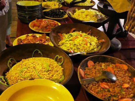 spécialité africaine cuisine gastronomie