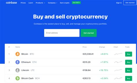 The company operates as a regulated brokerage firm and an exchange, which makes it extremely safe for investors to use. Coinbase Review: Is it the Best Crypto Exchange for Buying ...