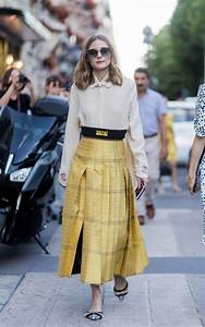 Paris Couture Week  See What The Street Style Stars Are Wearing
