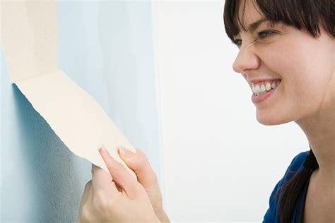 tapeten entfernen tipps tipps und tricks zum tapeten abl 246 sen