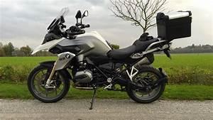 Moto De Ville : essai moto bmw r 1200 gs une cross de route pour la ville ~ Maxctalentgroup.com Avis de Voitures