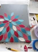 Diy Wall Canvas Ideas by Pinterest