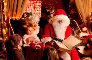 winter wonderland christmas at westport house