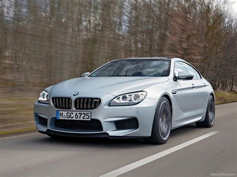 Bmw M6 Gran Coupe Picture by Bmw M6 Gran Coupe Picture 25 Of 177 Front Angle My