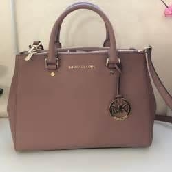 designer handtaschen sale 14 michael michael kors handbags new dusty color med sutton handbag mk from top