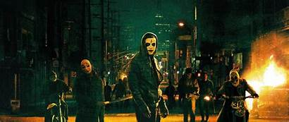 Purge Wallpapers Zach Grillo Carmen Anarchy Gilford
