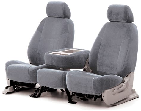 Coverking Velour Seat Covers, Coverking Custom Car Seat Covers