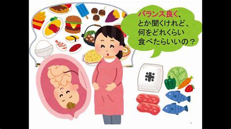 妊娠 中 食事 制限