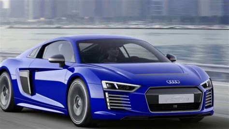 2021 Audi E Tron Gt The Porsche Based Audi Ev Sport Car