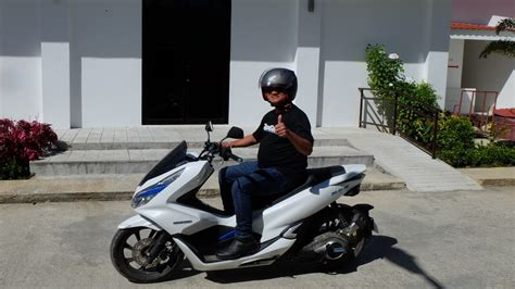 Honda Pcx Hd Photo by Honda Pcx Electric Review Price Photos Features Specs