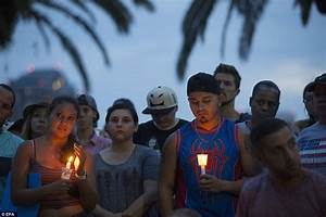Orlando shooting sees world unite as thousands gather in ...