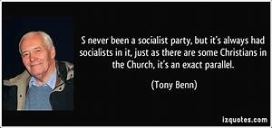 Socialism Quote... Socialist Party Quotes