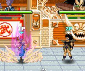 Dragon Ball Fierce Fighting 4 is a free Fighting Games. If ...