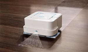 floor mopping robots irobot With roomba floor mop