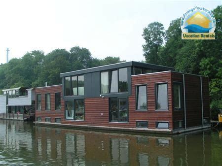 House Boat Rental Amsterdam by Houseboat Rental Amsterdam In Netherlands Noord