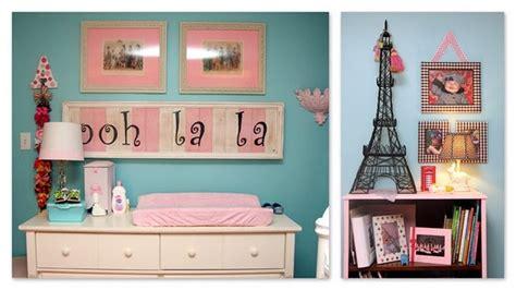 parisian nursery decor theme blue nursery krauth home